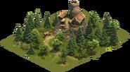 Castle System Lvl 0 (default)