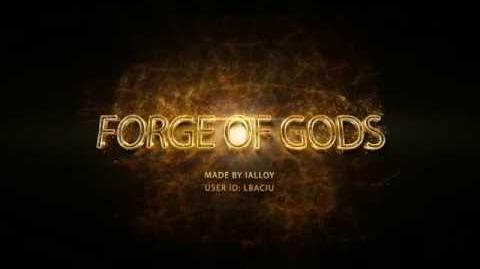 Forge of Gods