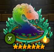 Rainbow SlugX