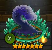 Purple SlugX