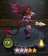 Harpy, Warden Of TartarusIX