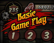 Basic Game Play