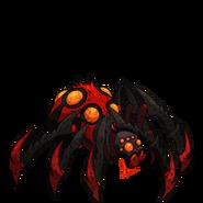 Spider lvl6 widow