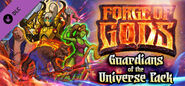 ForgeOfGods GuardiansoftheUniverse DLC