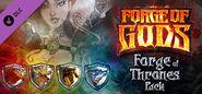 ForgeOfGods ForgeofThrones DLC
