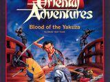 Blood of the Yakuza