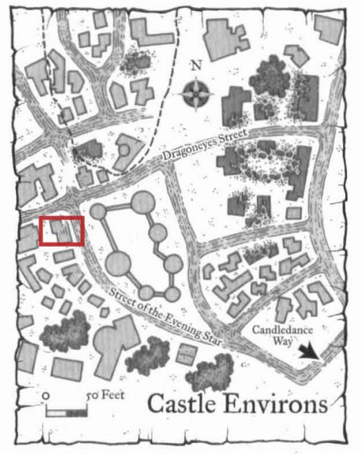 Durren's workshop