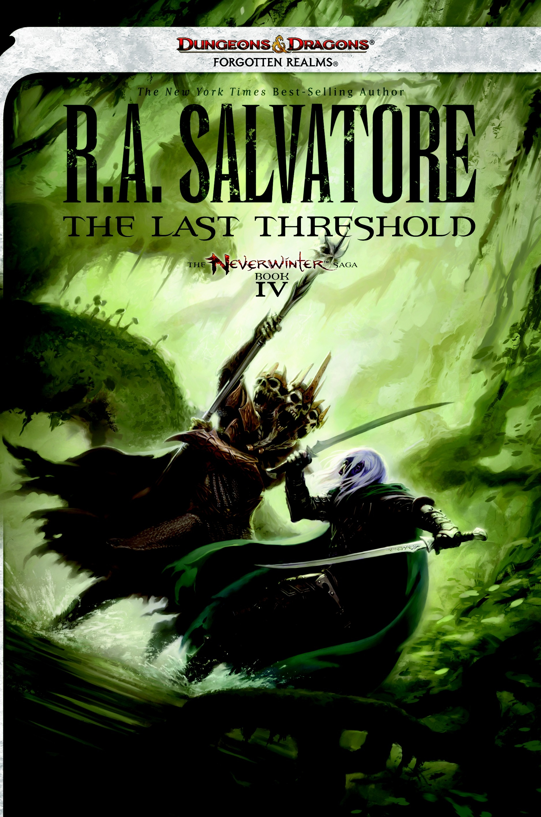 The Last Threshold
