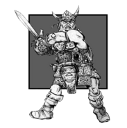 Dwarf POR2