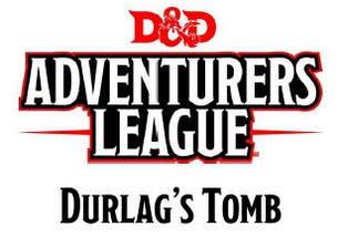 Durlag's Tomb