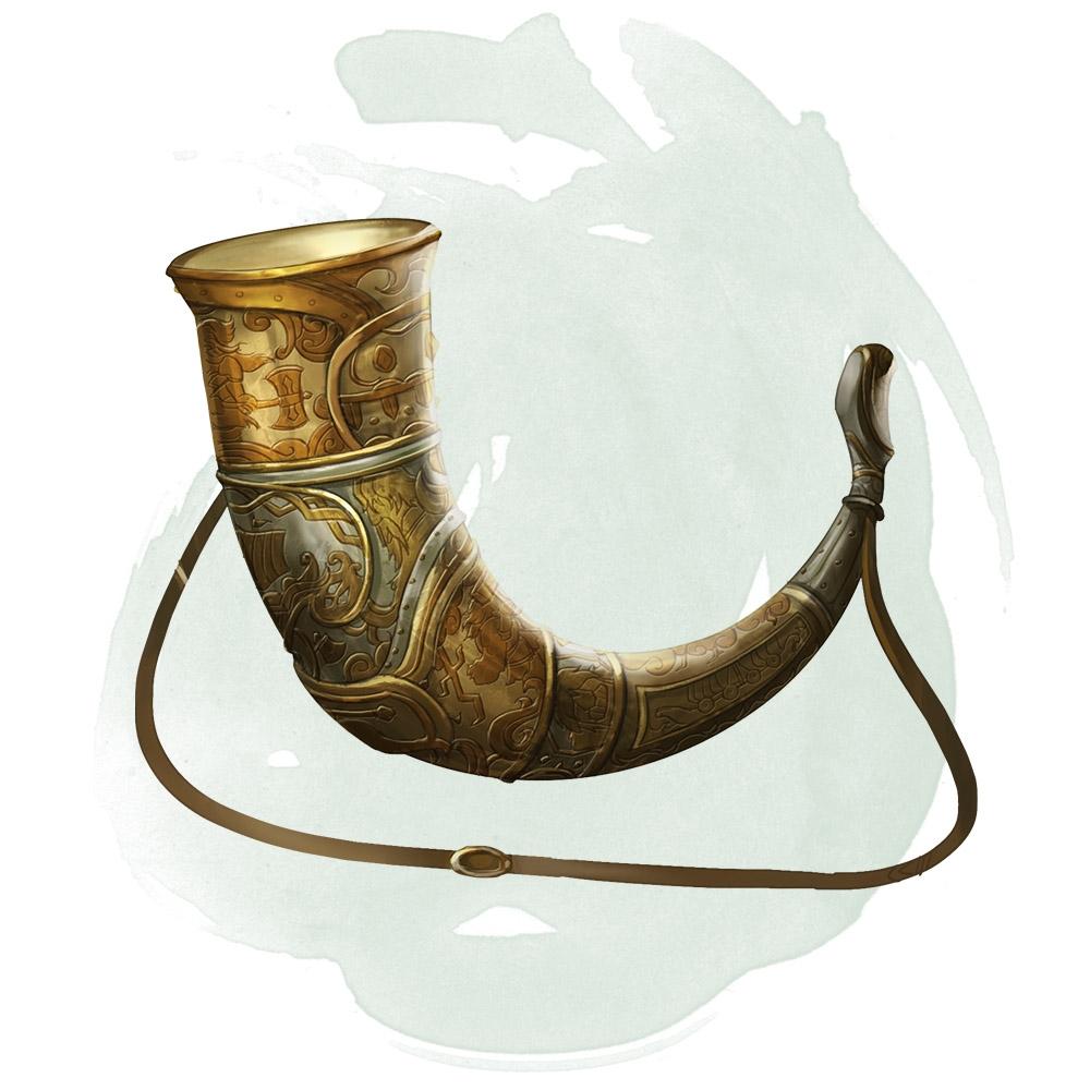 Horn of Valhalla