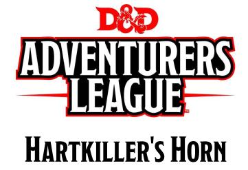 Hartkiller's Horn