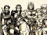 Knights of Myth Drannor