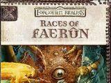 Races of Faerûn