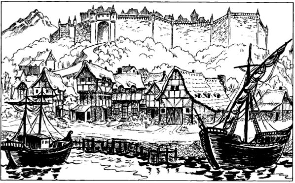 Castle Maalthiir