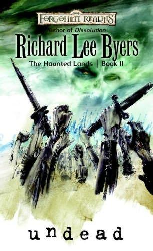 Undead (novel)