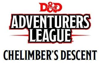 Chelimber's Descent