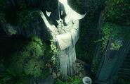 Statue of jergal