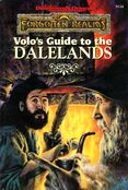Volo's Guide to the Dalelands