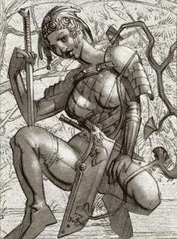 Jeryth Phaulkon