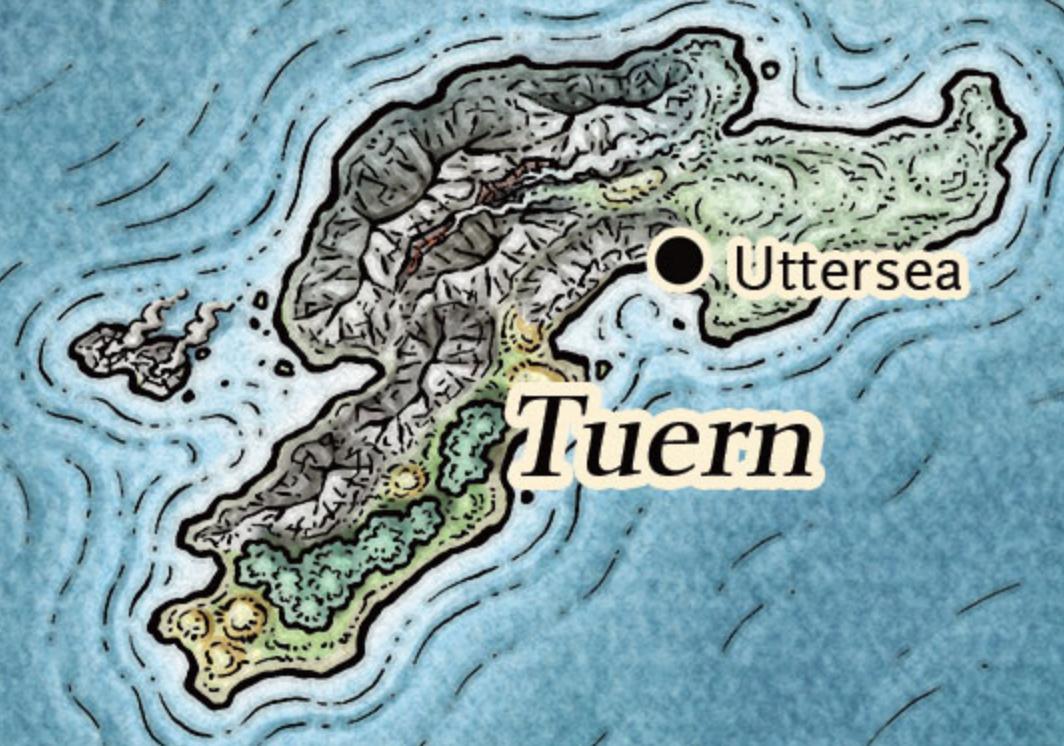 Uttersea