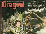 Dragon magazine 88
