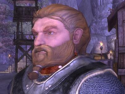 Callum (dwarf)