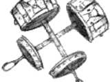 Gauntlets of fumbling