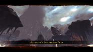 Neverwinter MMO - Location - Mt Hotenow - Hotenow's Shattered Peak