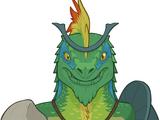 Korth (lizardfolk)
