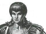 Marilyn Haresdown