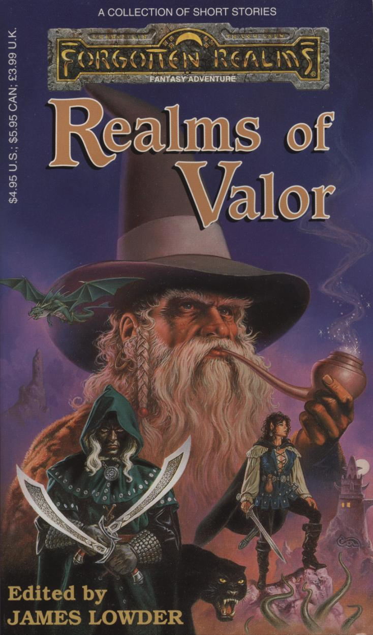Realms of Valor