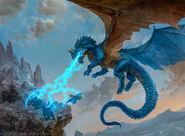 Blue Dragon AFR
