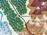 Maskyr's Eye
