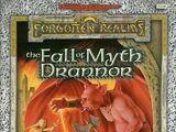 The Fall of Myth Drannor