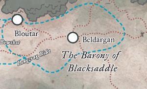 Beldargan