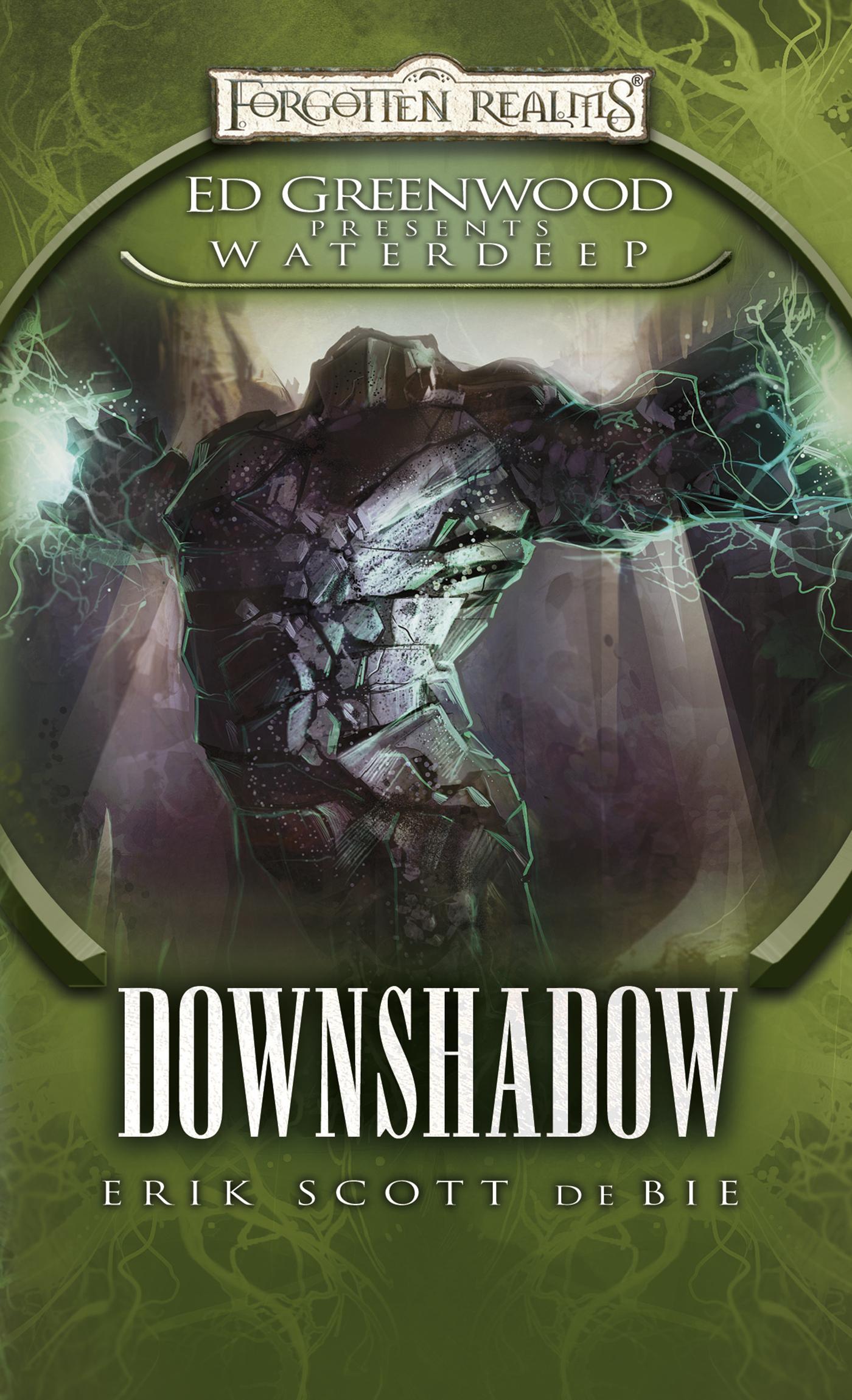 Downshadow (novel)