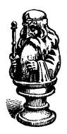 Elminster King Piece