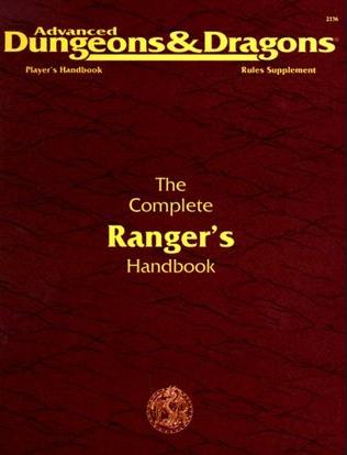 The Complete Ranger's Handbook