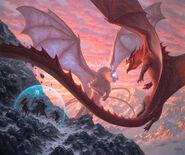 Fizban's Treasury of Dragons full