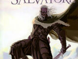 The Legend of Drizzt: Omnibus Volume 2 (graphic novel)