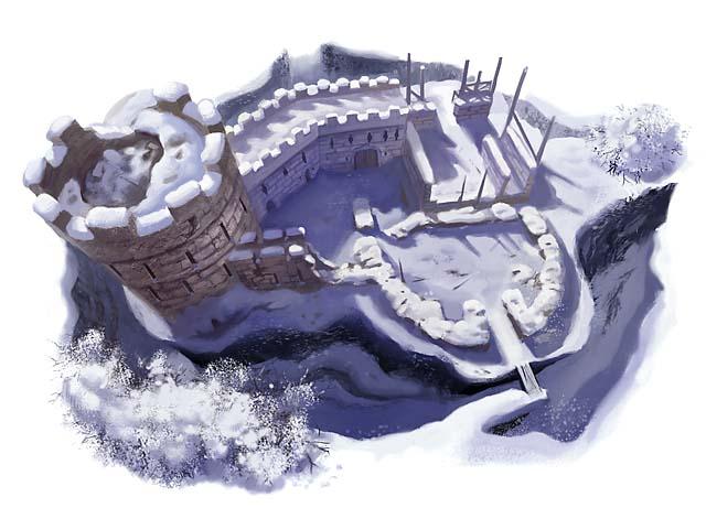 Castle Krag