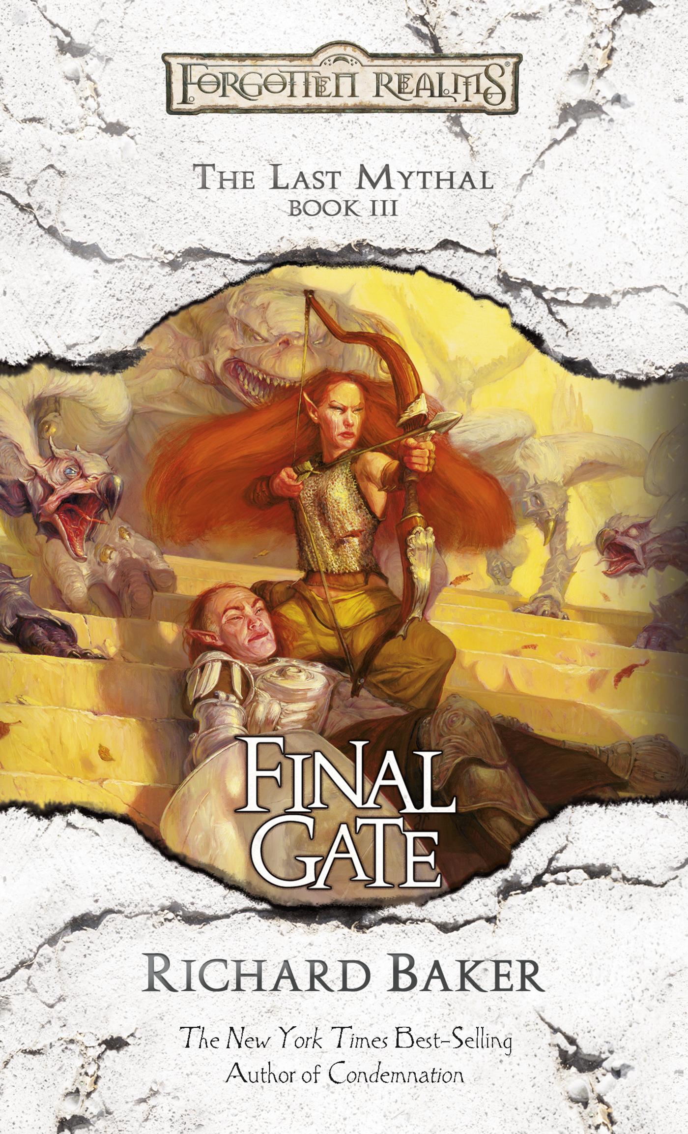 Final Gate