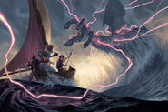 Hall of the Storm Giant AFR