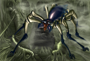 Dungeon128-Phase Spider-du Lac-Udon-Sinclair-Ferriere