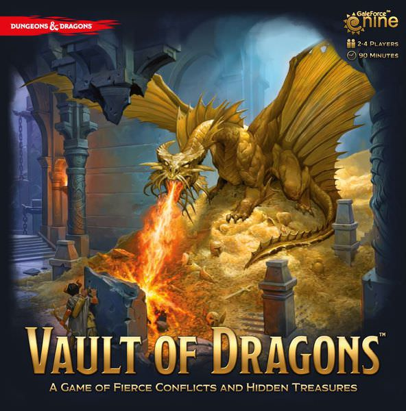 Vault of Dragons (game)