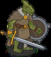 Dragonbait idle