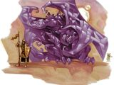 Amethyst dragon