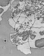 CoRB Map of the Vast