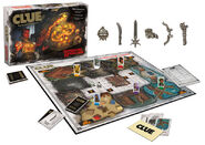 CLUE-2019-Board-game-contents